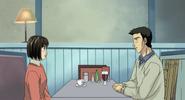 Nao talks with Toru 4 S4E02