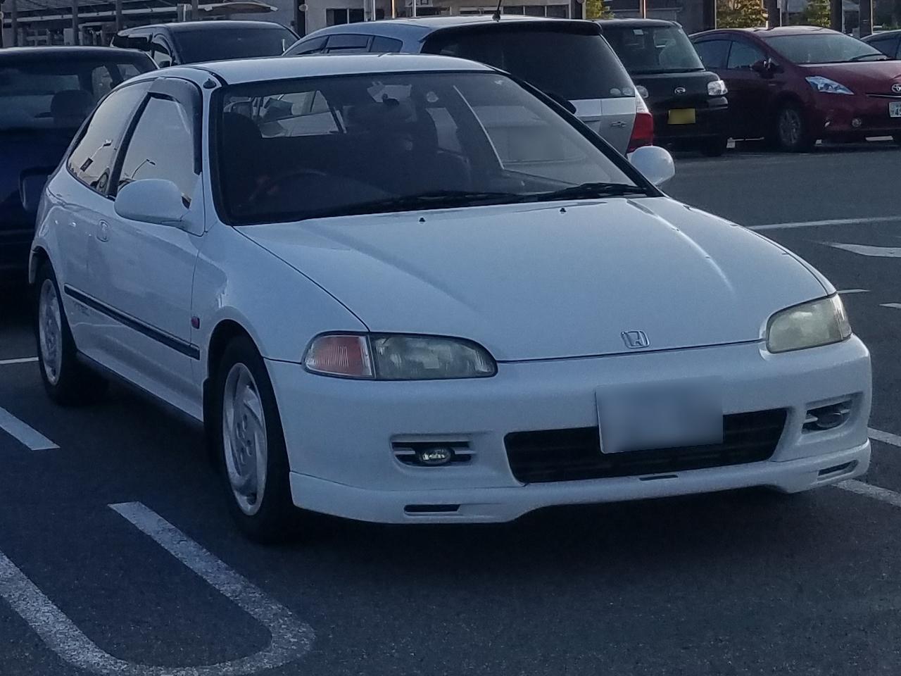 Kelebihan Kekurangan Honda Civic Eg6 Spesifikasi