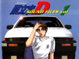 Initial D Sound Files Vol 1