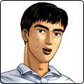 Koichiro Iketani AS4 1