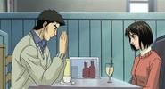 Nao talks with Toru 1 S4E01