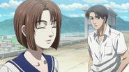 L1 Natsuki and Takumi agree to go to the beach