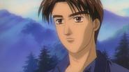 Third Stage Takumi challenges Ryosuke to a rematch