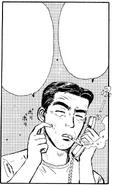 頭文字D 第1巻-Bunta-25d