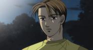 S4E08 Takumi talks with Project D