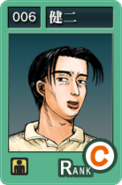 SS006 Kenji