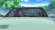 頭文字D Extra Stage 2 Iketani and Old man-112