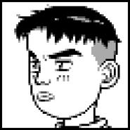 Itsuki IDGaiden Sprite 3