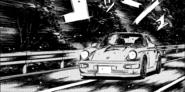 Waste Gate Porsche 964