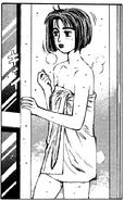 頭文字D 第9巻-Natsuki-Takumi-46