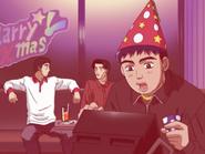 頭文字D Extra Stage Act.2 Itsuki, Iketani and Kenji-8