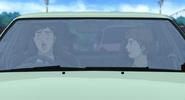 頭文字D Extra Stage 2 Iketani and Miss Iketani-75b