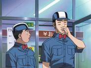頭文字D Extra Stage Act.1 Iketani and Itsuki-11