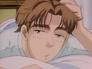 S1E02 Takumi wakes up