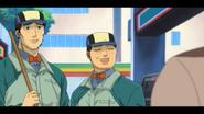 Itsuki and Iketani Extra Stage 2