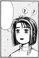 頭文字D Vol.16 Chapter 178 Natsuki-10d