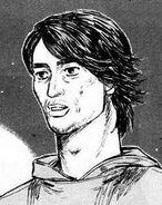 Satoshi in manga