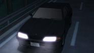 Nakazato R32 (New Initial D)