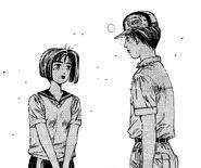 頭文字D 第9巻-Natsuki-Takumi-43a