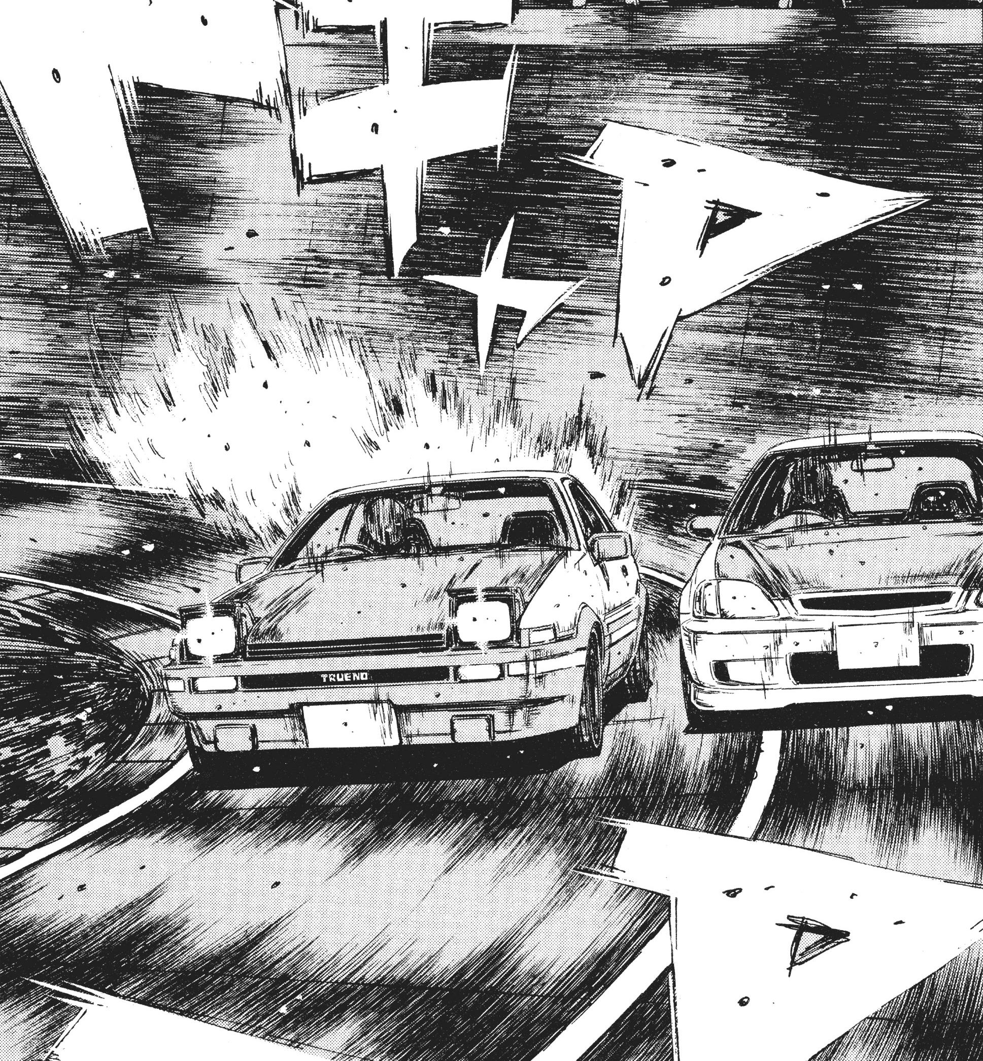 Takumi Fujiwara vs Tomoyuki Tachi
