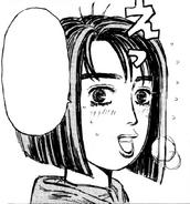 頭文字D 第16巻Natsuki-Bunta-58c