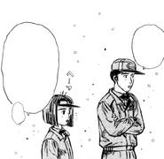 頭文字D 第16巻Natsuki-Takumi-45a