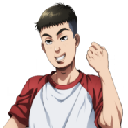 Itsuki Takeuchi 1 AS0
