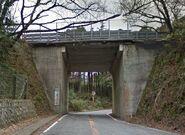 Old Tokaido Gap
