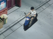 Iketani Honda Dio