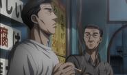 Bunta and Yuichi Legend 2