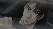 S4E22 Takumi battles with Joshima 1