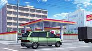 Act 1 Toyota Estima Lucida