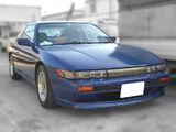 Nissan SilEighty (RPS13)