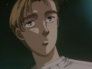 S1E01 Takumi talks with Itsuki on Akina