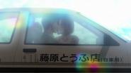 L3 Takumi and Natsuki kiss