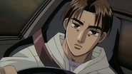 Third Stage Takumi joins Project D