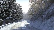 Tsuchisaka snow 2