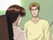 頭文字D Extra Stage Act.1 Keisuke-1