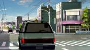 Act 4 Toyota Estima Lucida