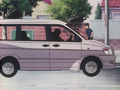 First Stage Toyota LiteAce