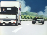 First Stage Hino Rising Ranger