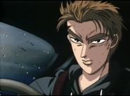 Keisuke vs Nakazato First Stage