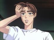 S1E15 Takumi wakes up