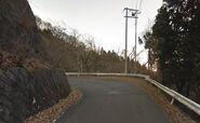 Shiroishi Pass