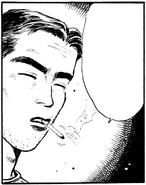 頭文字D 第1巻-Bunta-20a