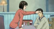 Nao talks with Toru 2 S4E02