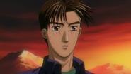 Third Stage Takumi asks Mogi why she likes him