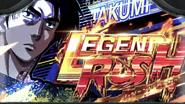 Takumi Legend Rush Initial D Pachislot