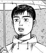 Itsuki chapter 306