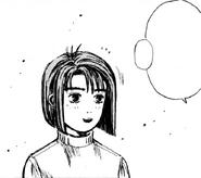 頭文字D Vol.16 Chapter 178 Natsuki-8c